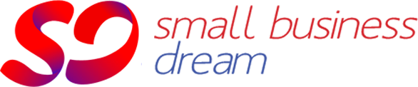 Small Business Dream Logo